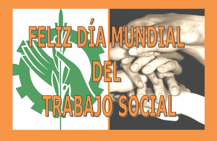 portal del consejo general del trabajo social - día mundial ts