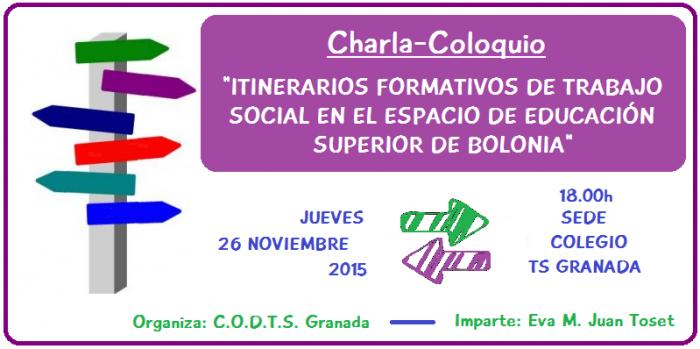Portal Del Colegio Oficial De Trabajo Social De Granada