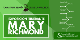 Nuevo calendario de la exposición de Mary Richmond