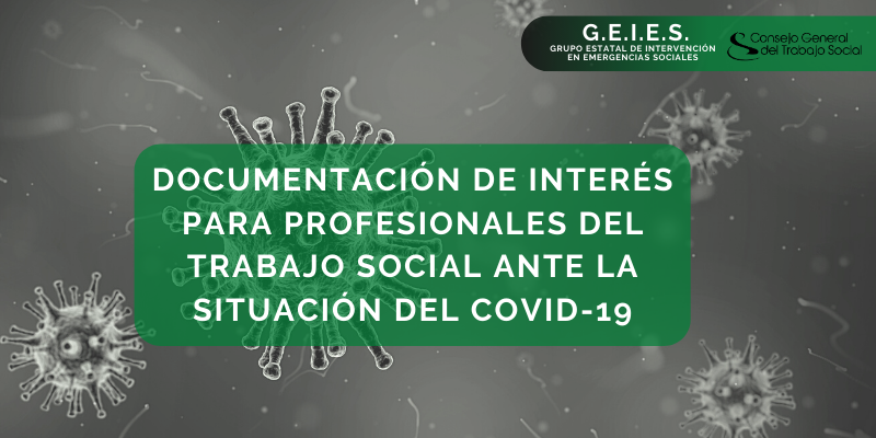 Documentación Interés COVID19